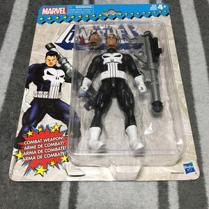 Marvel Legends Vintage (Retro) Series 1